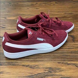 Puma soft foam women's sneakers